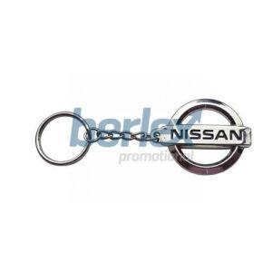 Custom Metal Keyrings