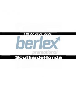 NSW Premium Number Plate Frames