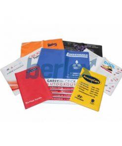 270 x 370 mm Service Book Wallets