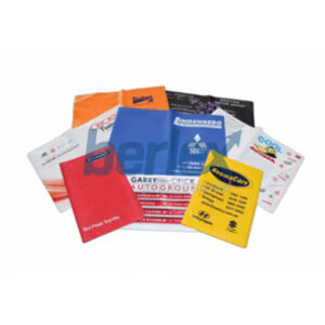 270 x 370 mm Service Book Wallets